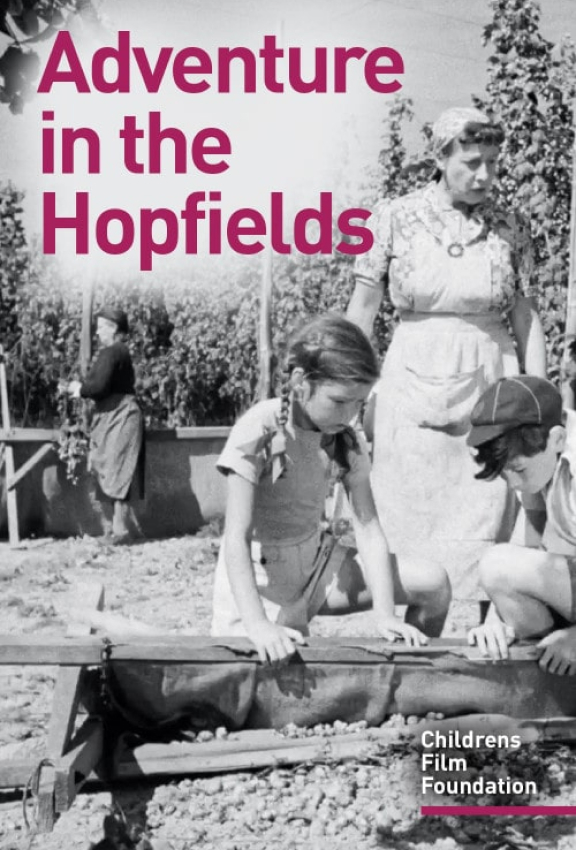Adventure in the hopfields-John-Guillermin