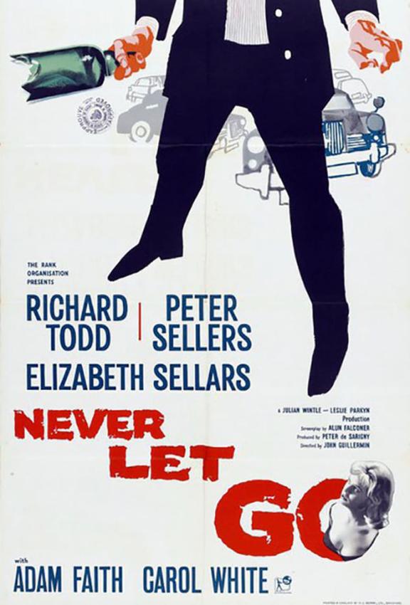 Never Let Go-John-Guillermin
