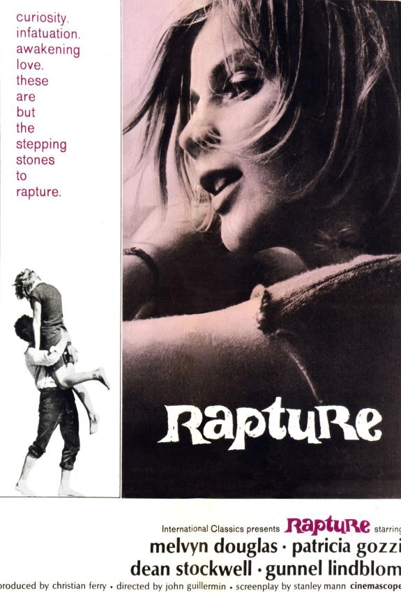 Rapture-poster-John-Guillermin