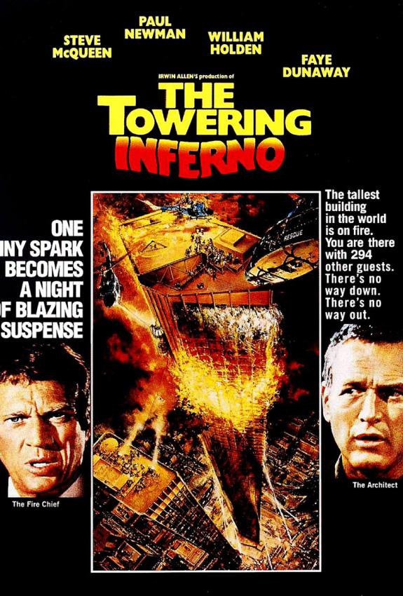 Towering Inferno-John-Guillermin